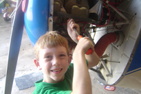 Dom Mechanic