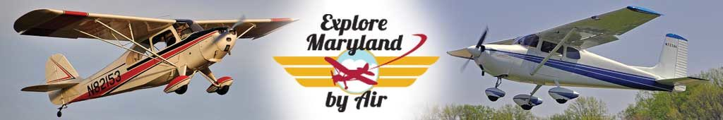 Explore Maryland by Air