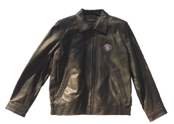 EMBA jacket