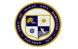 ocean city logo