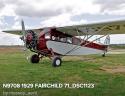 1929 Fairchild