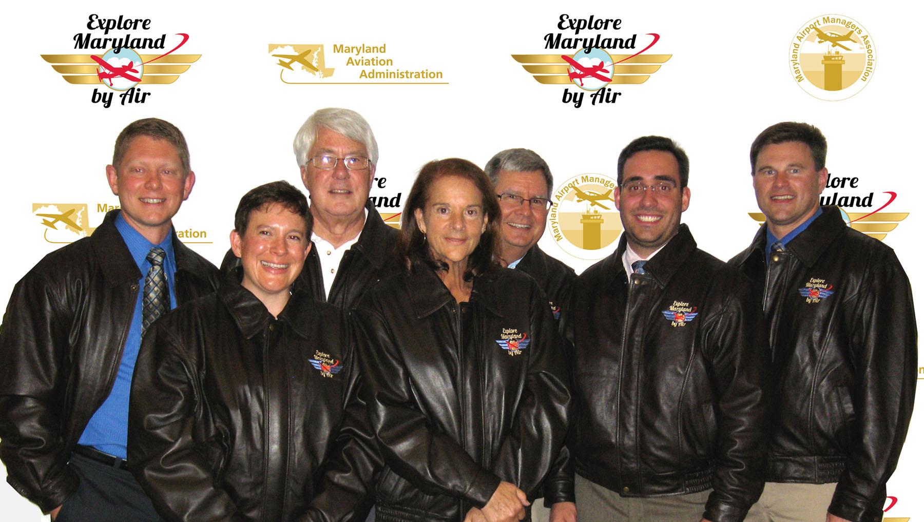 Explore Maryland by Air Awards