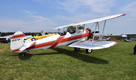 Explore Maryland by Air - PIREP - Maryland Airport Managers