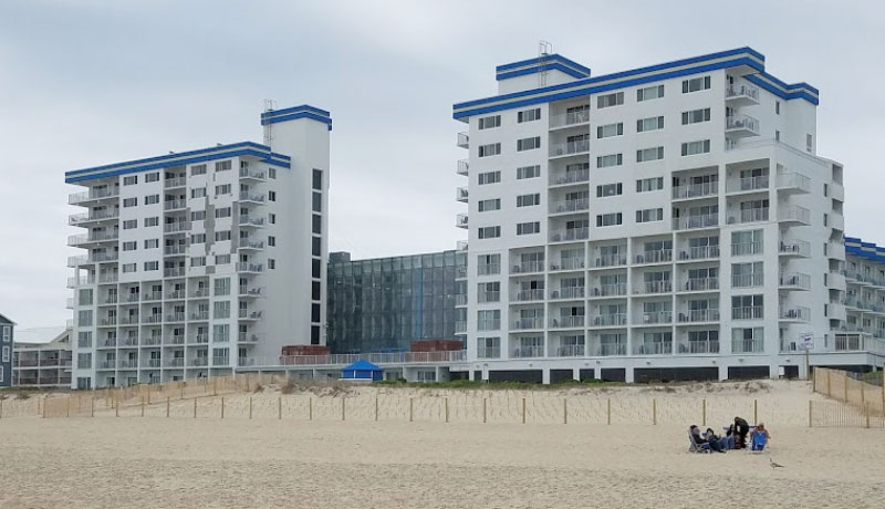 Princess Hotel - Ocean City MD