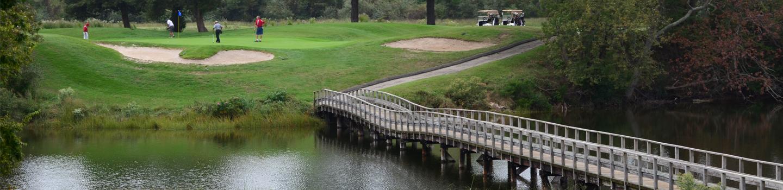 Cedar Pont Golf Course
